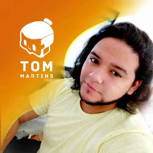 User Avatar of Tom Martins