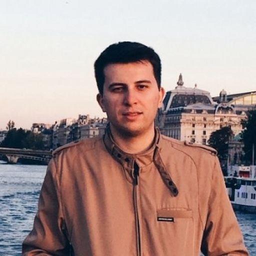 User Avatar of VZKiss
