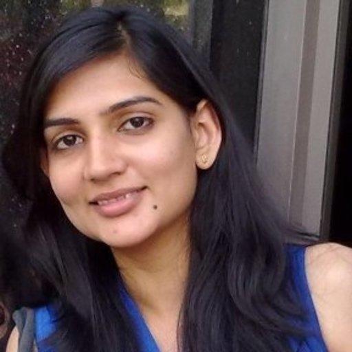 User Avatar of chhavi khandelwal