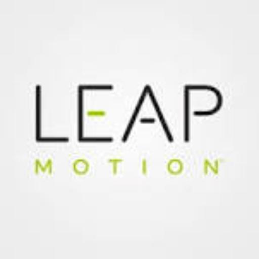 Leap Motion on CodePen
