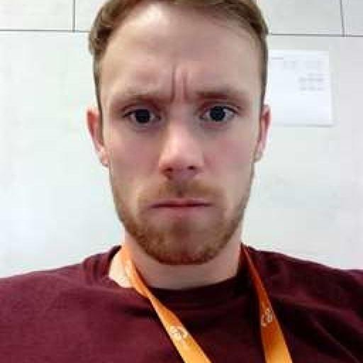 User Avatar of Craig Jones