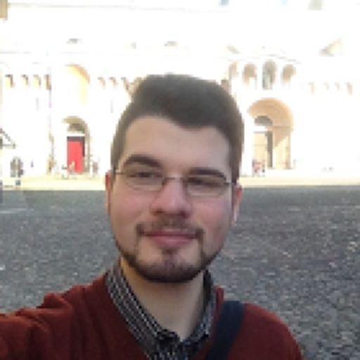 User Avatar of Davide