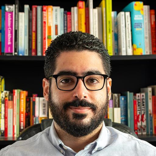 User Avatar of Adel Rodriguez