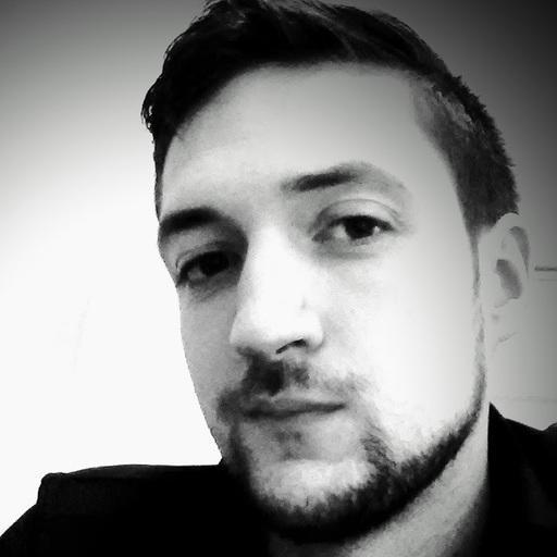 User Avatar of Aaron Duke