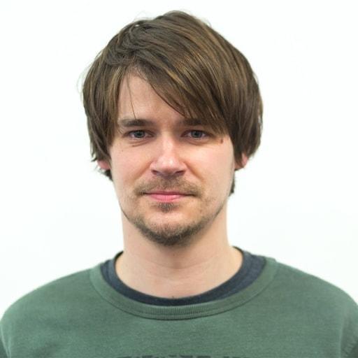 User Avatar of Kristian Robinson