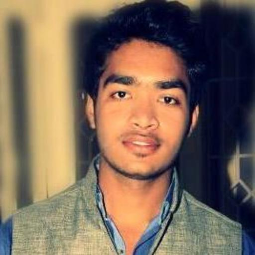 User Avatar of Shubham Agarwal