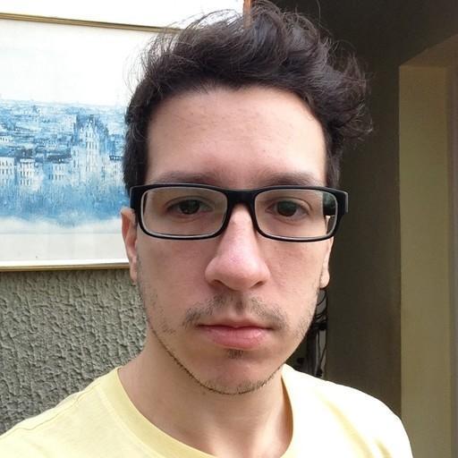 User Avatar of Antonio Perez