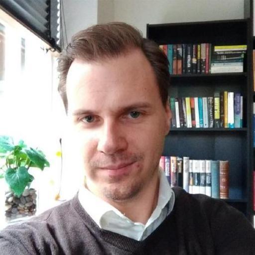 User Avatar of Martin Larsson