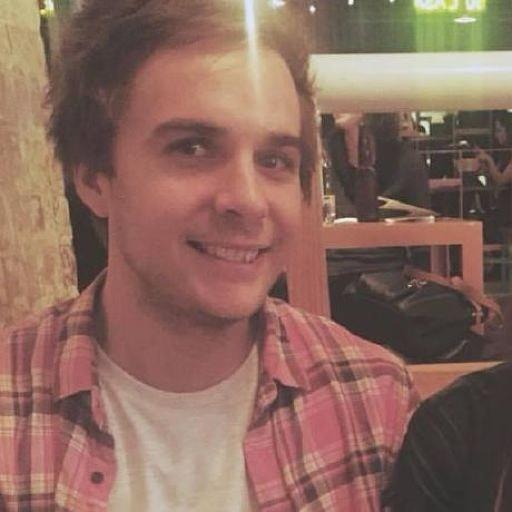 User Avatar of Mitch Gavan