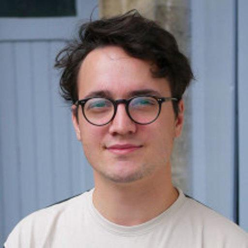User Avatar of Valentin Galmand