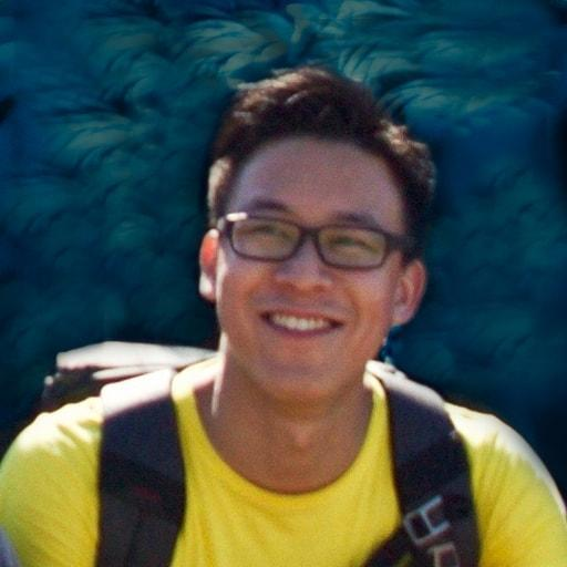 User Avatar of Greg Wong