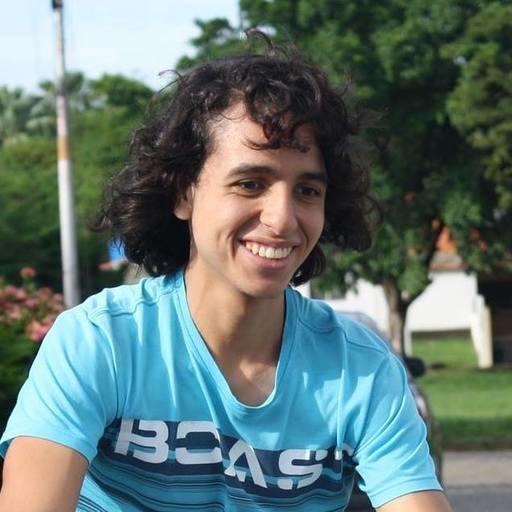 User Avatar of Manuel Alvarado