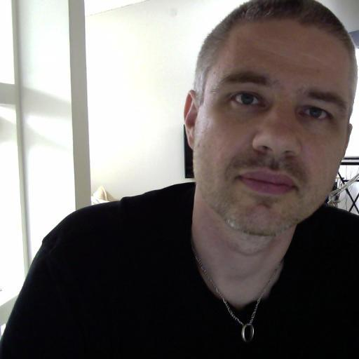 User Avatar of Morten Andersen