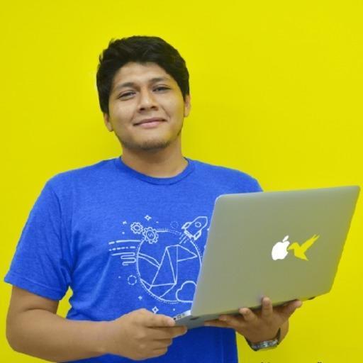 User Avatar of Erick A. Montañez