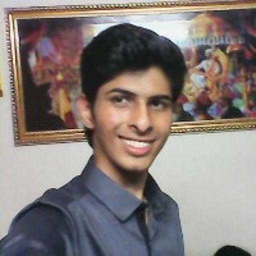 User Avatar of Abhishek
