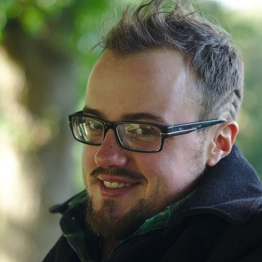 User Avatar of Mitchell Vega
