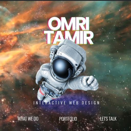 User Avatar of Omri Tamir