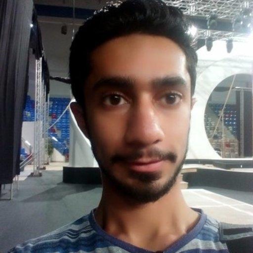 User Avatar of Ahmed Abdulmajeed