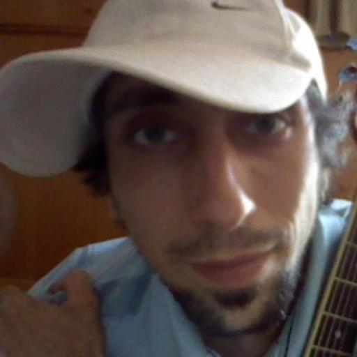 User Avatar of Paolo Duzioni