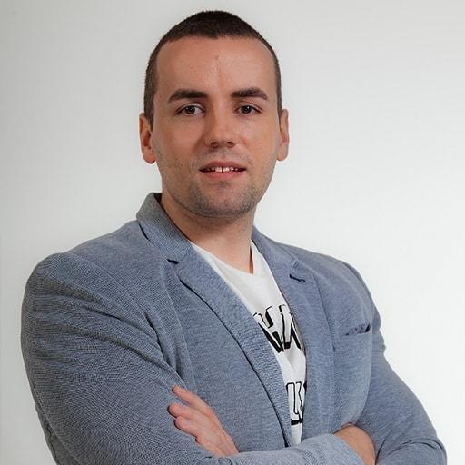 User Avatar of Dejan Babić