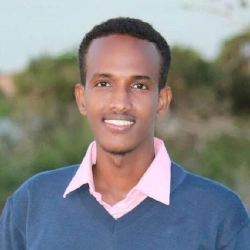 User Avatar of Abdullahi Yusuf