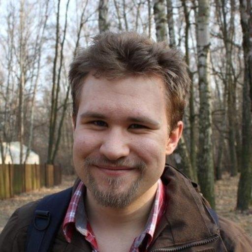 User Avatar of Hubert Kosiacki