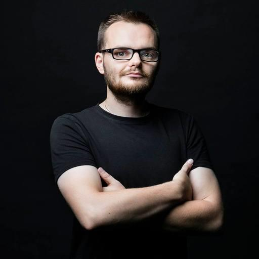 User Avatar of Jakub Sadowski