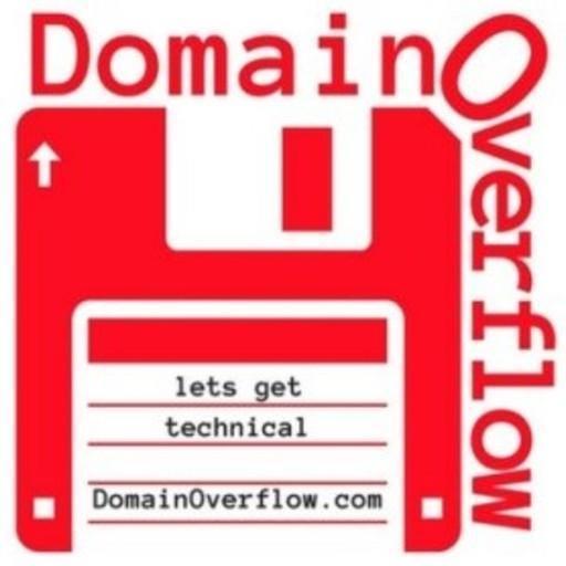 User Avatar of DomainOverflow.com