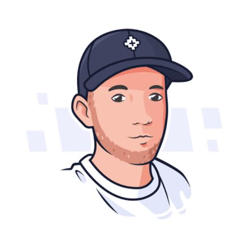 User Avatar of Aaron Iker