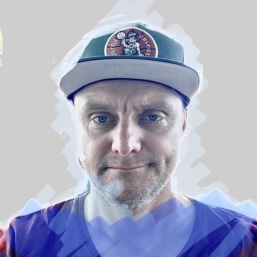 User Avatar of Chris Pearce
