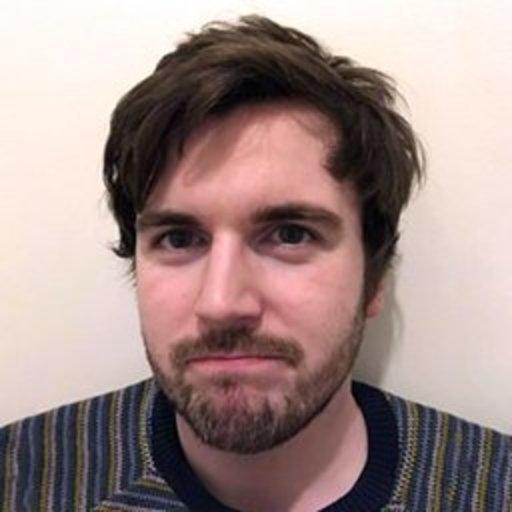 User Avatar of Steve Meredith