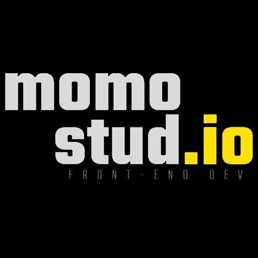 User Avatar of momostud.io