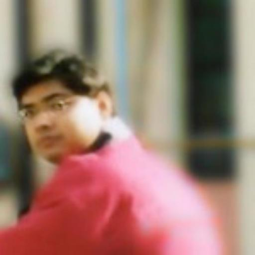 User Avatar of Abhishek Ghosh