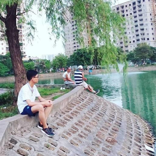 User Avatar of Cuong Nguyen