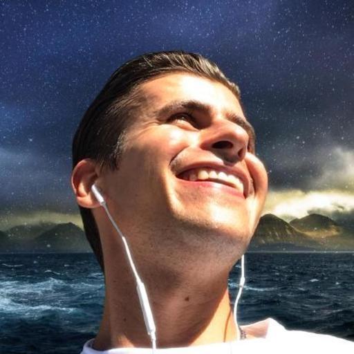User Avatar of Jonathan Calderon