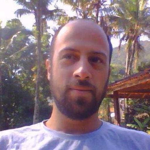 User Avatar of Bernardo Dias