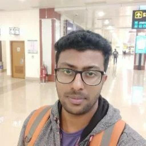 User Avatar of Vineeth.TR