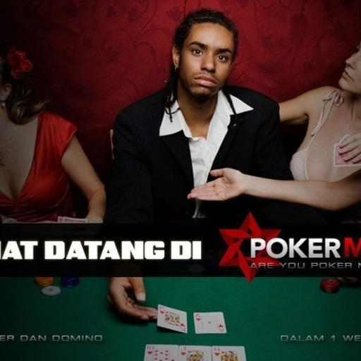 User Avatar of Agen Poker Online Android Terpercaya