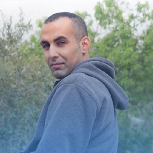 User Avatar of Ahmad Shadeed