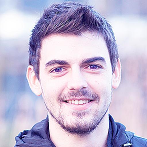 User Avatar of Christophe CORBALAN