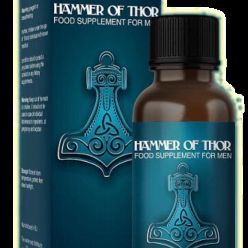 User Avatar of hammerofthorf