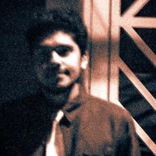 User Avatar of Alexandre Lopes