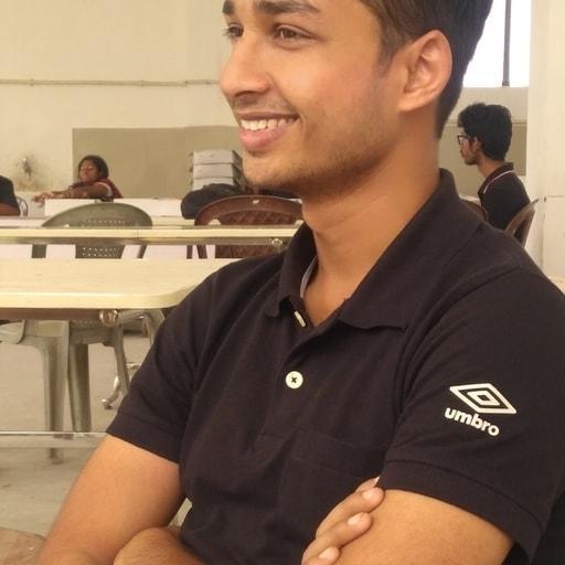 User Avatar of Saif Ali