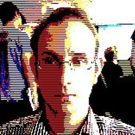 User Avatar of Brandel Zachernuk