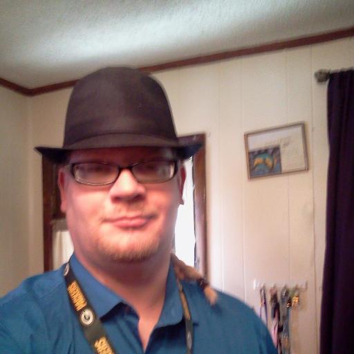 User Avatar of Brett Flanders
