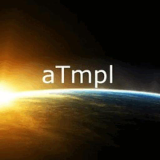 User Avatar of aTmpl.ru