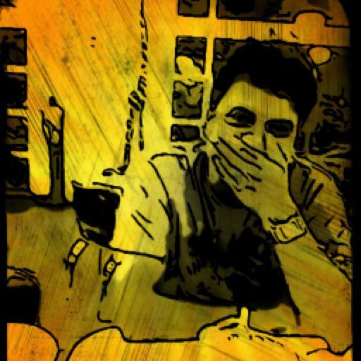 User Avatar of Marvin Danig