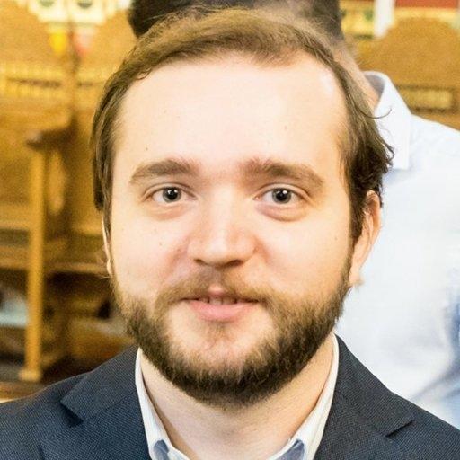 User Avatar of Valentin Radulescu