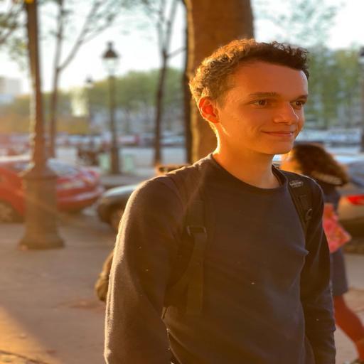 User Avatar of Guillaume Lebelt