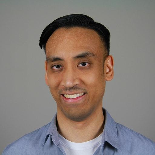 User Avatar of Andre Madarang